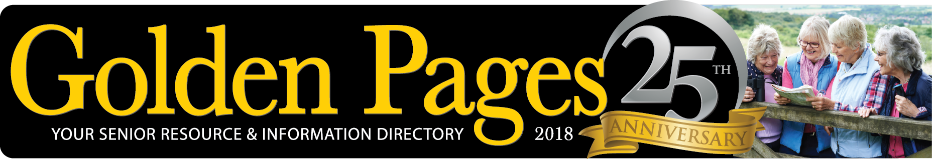 Sacramento Region Golden Pages